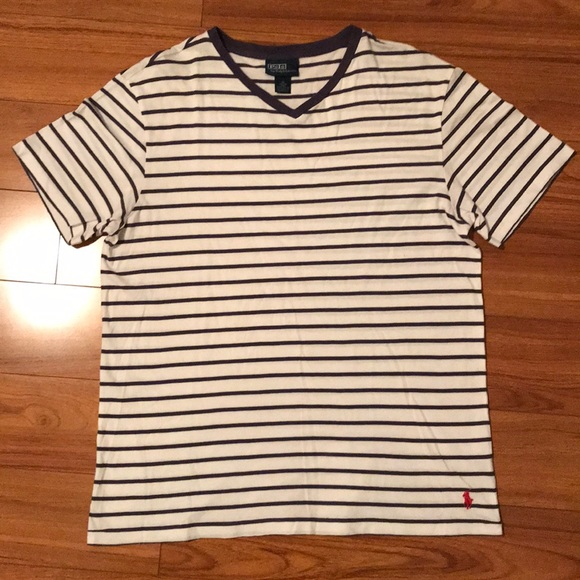 Polo by Ralph Lauren Other - Polo by Ralph Lauren V-Neck T-Shirt